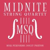 MSQ Performs Dolly Parton by Midnite String Quartet