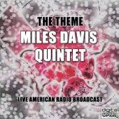 The Theme (Live) de Miles Davis
