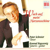Vocal Recital: Schreier, Peter - Brahms / Mendelsohn / Mozart / Van Beethoven / Schubert / Schumann von Various Artists