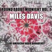 Round About Midnight Vol. 1 de Miles Davis