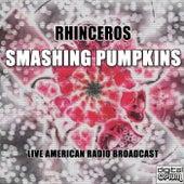 Rhinceros (Live) by Smashing Pumpkins