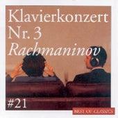 Best Of Classics 21: Rachmaninov de Andrei Pisarev