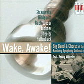 Wheeler: Wake, awake, for Night is Flying / Hindemith: Apparebit repentina dies / Stravinsky: Mass von Various Artists