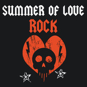 Summer Of Love Rock by Various Artists