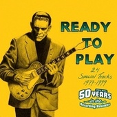 Ready to Play - 24 Special Tracks 1979-1999 fra Various Artists
