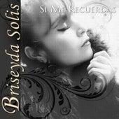 Si Me Recuerdas by Briseyda Solis