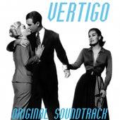 Vertigo Original Soundtrack de Bernard Herrmann