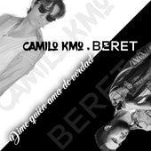 Dime quién ama de verdad de Camilo Kmo