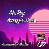 Arpeggios Series by Mr.Rog
