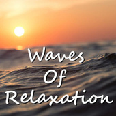 Waves of Relaxation von Antonio Paravarno