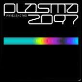 Wavelengths von Plasma2097