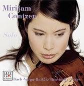 Violin Recital by Mirijam Contzen