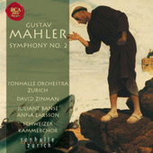 Mahler: Symphony No. 2 by David Zinman