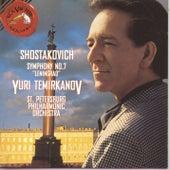 Shostakovich: Sym. 7 de Yuri Temirkanov