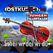 Schei wi dei wi du by DJ Ostkurve
