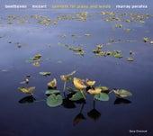 Beethoven/Mozart: Piano Quintets von Murray Perahia