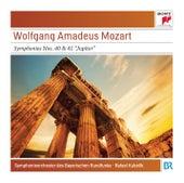 Mozart: Symphony No. 40 and Symphony No. 41
