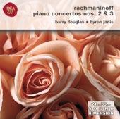 Rachmaninoff, Piano Concertos Nos. 2 & 3 von Various Artists