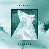 Thunder EP by Komodo