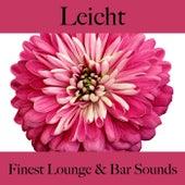 Leicht: Finest Lounge & Bar Sounds by ALLTID