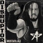 Disruptor (Mustafa Ali) de WWE