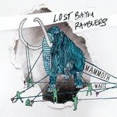 Mammoth Waltz de Lost Bayou Ramblers