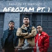 Afrojam, Pt. 1 (Ikk som dem) by Rasulini