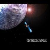 Liquidstars by Chris Manias