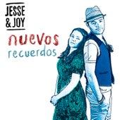 Nuevos Recuerdos de Jesse & Joy