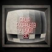 Bruja Escarlata Y Visión (8D) by The Harmony Group