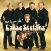 40 ljuva år de Lasse Stefanz