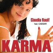 Karma (feat. Caesar) by Claudia Raulf