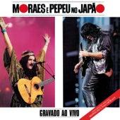 Moraes e Pepeu no Japão de Moraes Moreira