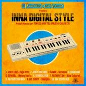Inna Digital Style de Varios Artistas