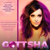 Gottsha Divas de Gottsha