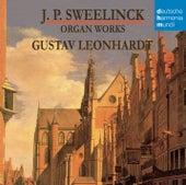 Sweenlinck - Orgelwerke by Gustav Leonhardt