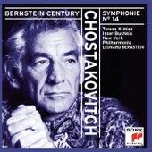 Shostakovich: Symphony No. 14, Op. 135 by New York Philharmonic