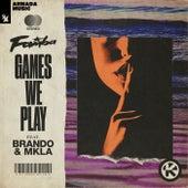 Games We Play von Famba