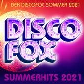 Discofox Summer Hits : 2021 fra Various Artists