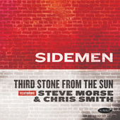 Third Stone from the Sun by The Sidemen