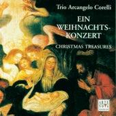 Christmas Treasures de Trio Arcangelo Corelli