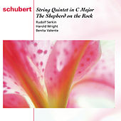 String Quintet In C Major, Der Hirt Auf Dem Felsen von Various Artists