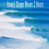 Hawaii Ocean Waves 2 Hours by Color Noise Therapy