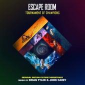 Escape Room: Tournament of Champions (Original Motion Picture Soundtrack) de Brian Tyler