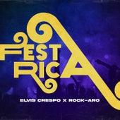 Festa Rica von Elvis Crespo