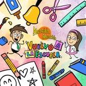 Vuelvo a la Escuela by Atencion Atencion