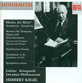 Hindemith: Symphony
