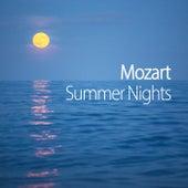 Mozart Summer Nights von Wolfgang Amadeus Mozart