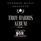 Troy Harris Album by PC Patton
