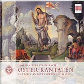 J.S. Bach: Oster-Kantaten / Easter Cantatas BWV 4, 31, 66, 134 by Various Artists